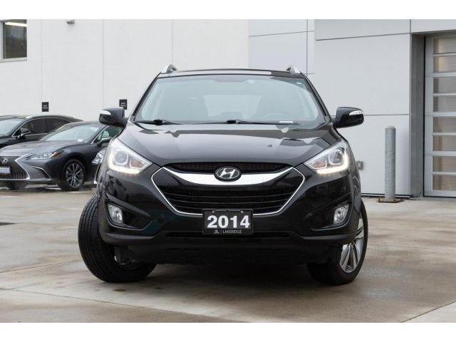 2014 Hyundai Tucson  (Stk: L19117A) in Toronto - Image 2 of 24