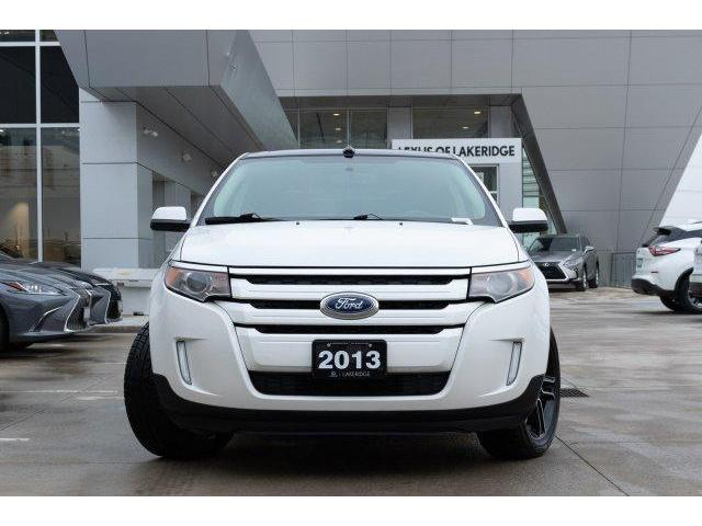 2013 Ford Edge SEL (Stk: L18331A) in Toronto - Image 2 of 24