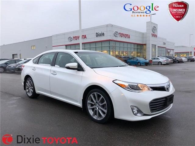 2015 Toyota Avalon  (Stk: D182750A) in Mississauga - Image 1 of 20