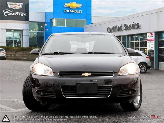 2010 Chevrolet Impala LTZ (Stk: 2971400A) in Toronto - Image 2 of 26