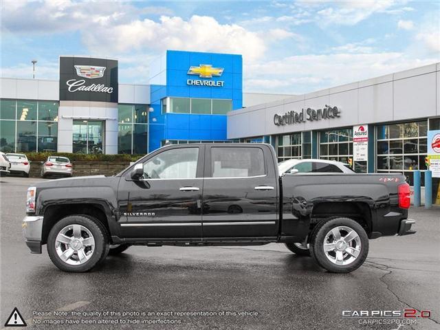 2018 Chevrolet Silverado 1500 1LZ (Stk: 2889384) in Toronto - Image 3 of 28
