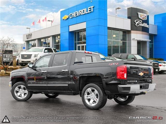 2018 Chevrolet Silverado 1500 1LZ (Stk: 2889384) in Toronto - Image 4 of 28