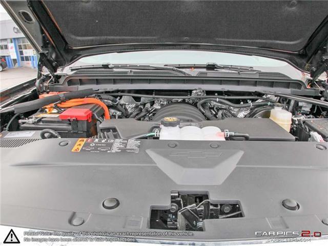 2018 Chevrolet Silverado 1500 1LZ (Stk: 2889384) in Toronto - Image 8 of 28