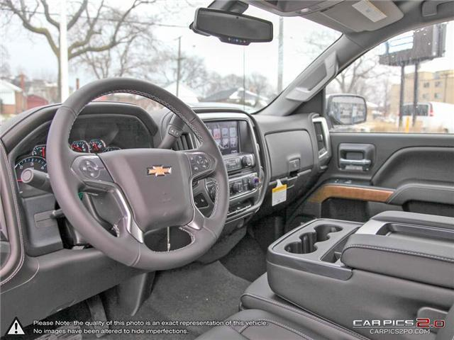 2018 Chevrolet Silverado 1500 1LZ (Stk: 2889384) in Toronto - Image 13 of 28