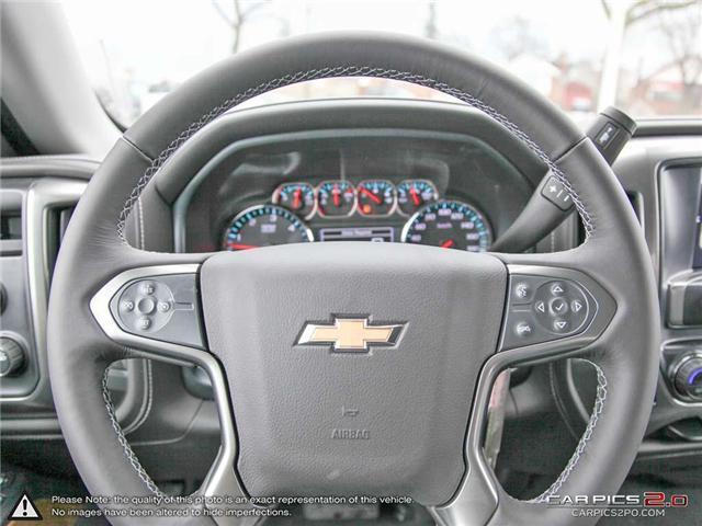 2018 Chevrolet Silverado 1500 1LZ (Stk: 2889384) in Toronto - Image 14 of 28