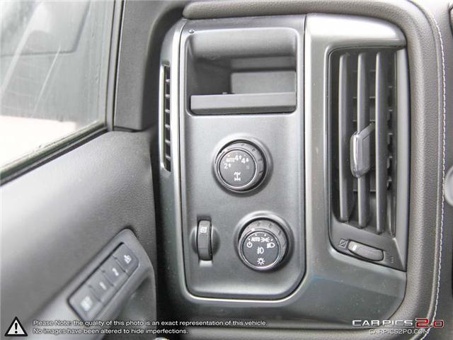 2018 Chevrolet Silverado 1500 1LZ (Stk: 2889384) in Toronto - Image 18 of 28