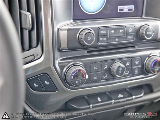 2018 Chevrolet Silverado 1500 1LZ (Stk: 2889384) in Toronto - Image 22 of 28
