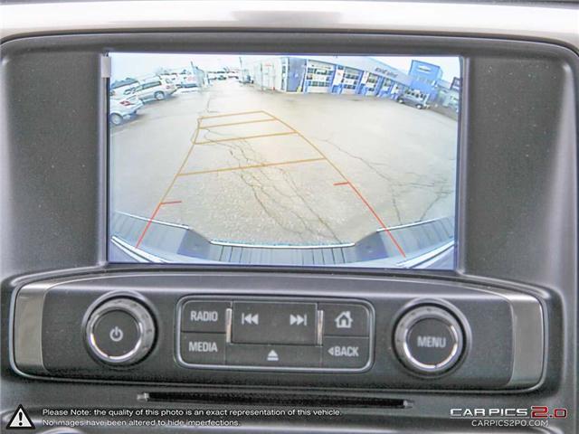 2018 Chevrolet Silverado 1500 1LZ (Stk: 2889384) in Toronto - Image 24 of 28