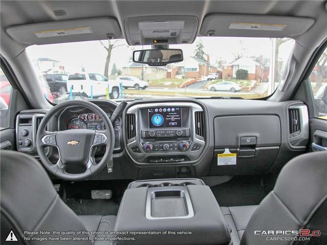2018 Chevrolet Silverado 1500 1LZ (Stk: 2889384) in Toronto - Image 27 of 28