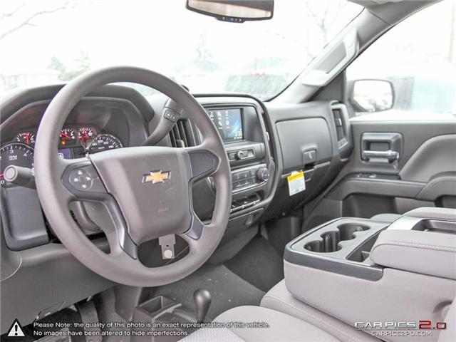 2018 Chevrolet Silverado 1500 Silverado Custom (Stk: 2881364) in Toronto - Image 13 of 25