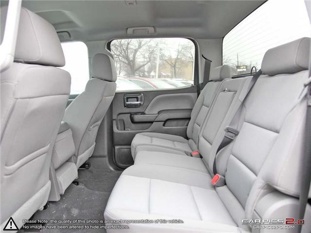 2018 Chevrolet Silverado 1500 Silverado Custom (Stk: 2881364) in Toronto - Image 24 of 25