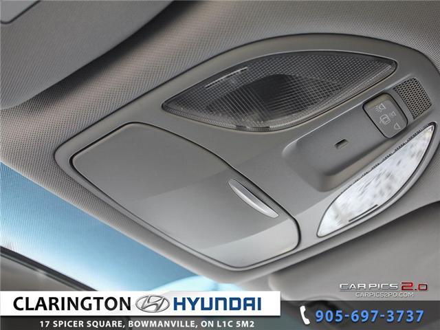 2017 Hyundai Santa Fe Sport 2.4 Base (Stk: 18890A) in Clarington - Image 17 of 27