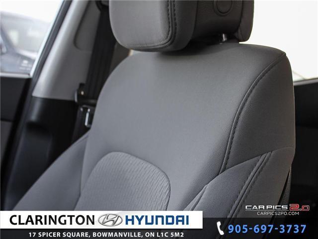 2017 Hyundai Santa Fe Sport 2.4 Base (Stk: 18890A) in Clarington - Image 18 of 27