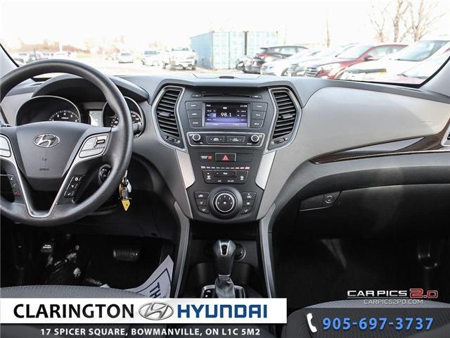 2017 Hyundai Santa Fe Sport 2.4 Base (Stk: 18890A) in Clarington - Image 20 of 27