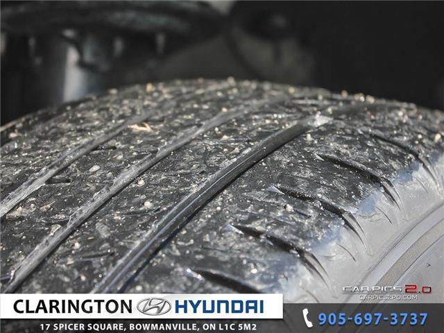 2017 Hyundai Santa Fe Sport 2.4 Base (Stk: 18890A) in Clarington - Image 21 of 27