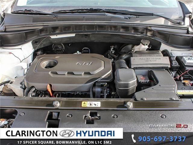 2017 Hyundai Santa Fe Sport 2.4 Base (Stk: 18890A) in Clarington - Image 22 of 27