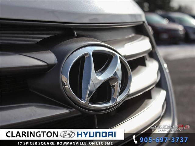 2017 Hyundai Santa Fe Sport 2.4 Base (Stk: 18890A) in Clarington - Image 23 of 27