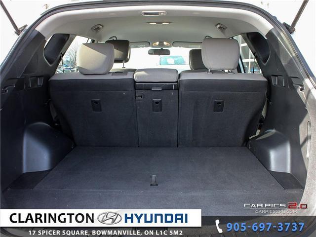 2017 Hyundai Santa Fe Sport 2.4 Base (Stk: 18890A) in Clarington - Image 25 of 27