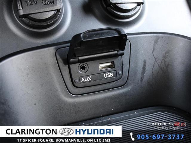 2016 Hyundai Santa Fe Sport 2.4 Premium (Stk: 18863A) in Clarington - Image 13 of 27