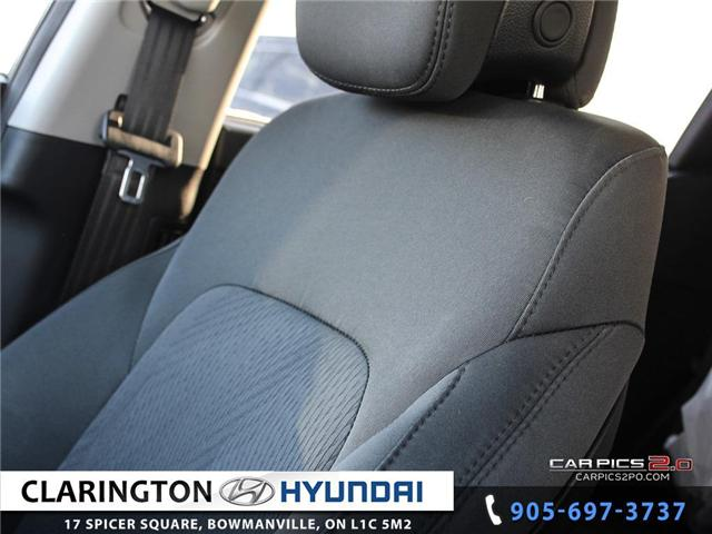 2016 Hyundai Santa Fe Sport 2.4 Premium (Stk: 18863A) in Clarington - Image 17 of 27