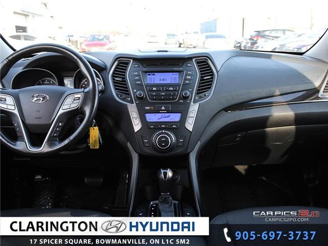 2016 Hyundai Santa Fe Sport 2.4 Premium (Stk: 18863A) in Clarington - Image 19 of 27