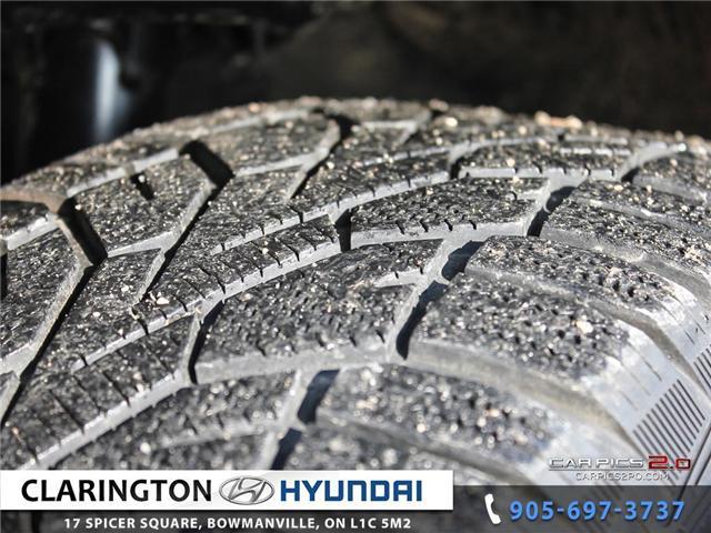 2016 Hyundai Santa Fe Sport 2.4 Premium (Stk: 18863A) in Clarington - Image 21 of 27