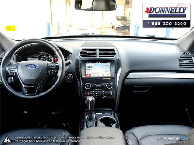 2018 Ford Explorer XLT (Stk: PLDUR5979) in Ottawa - Image 26 of 28