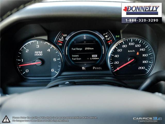 2018 Chevrolet Suburban Premier (Stk: PLDUR5980) in Ottawa - Image 16 of 28