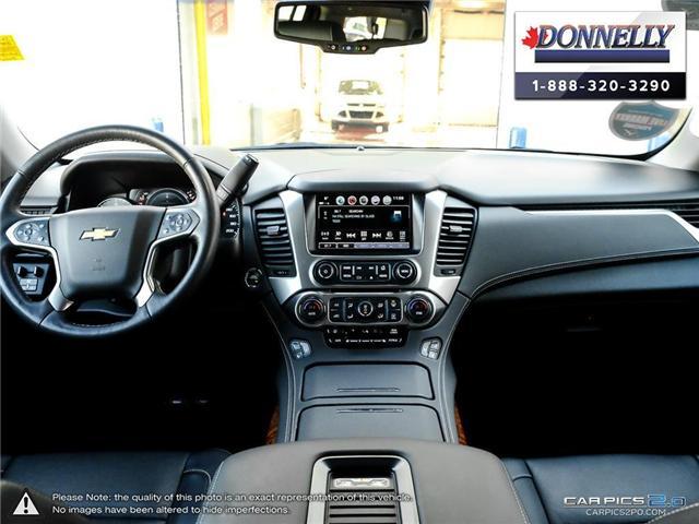 2018 Chevrolet Suburban Premier (Stk: PLDUR5980) in Ottawa - Image 26 of 28