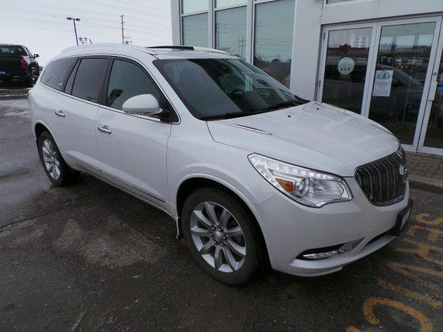 2016 Buick Enclave Premium (Stk: B9009A) in Southampton - Image 2 of 30