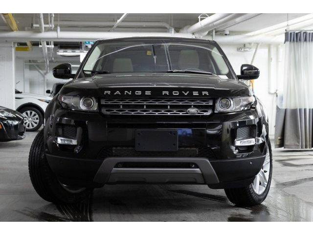 2015 Land Rover Range Rover Evoque Pure Plus (Stk: P0103) in Ajax - Image 2 of 24