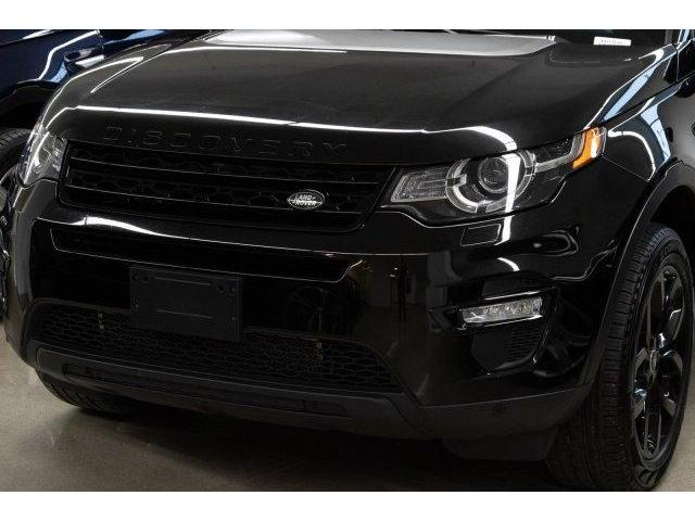2016 Land Rover Discovery Sport HSE (Stk: R0504A) in Ajax - Image 2 of 26