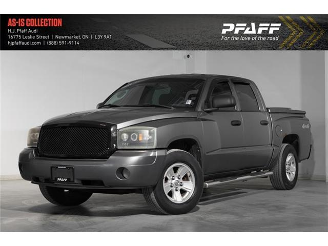 2006 Dodge Dakota SLT (Stk: A11283AA) in Newmarket - Image 1 of 16