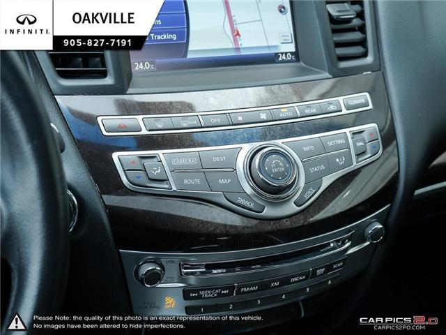 2014 Infiniti QX60 Base (Stk: Q18236A) in Oakville - Image 20 of 26