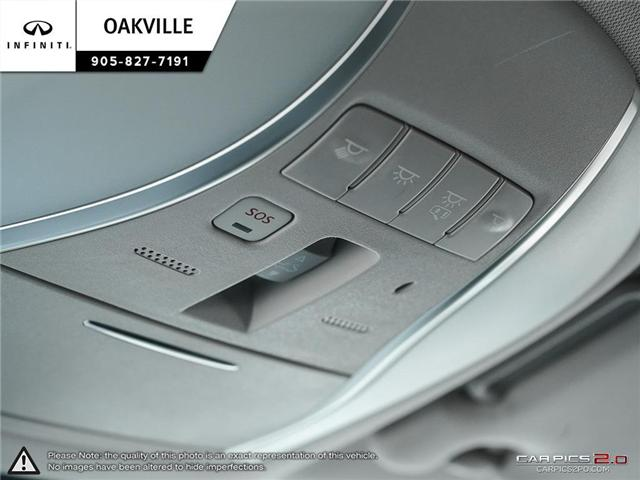 2014 Infiniti QX60 Base (Stk: Q18236A) in Oakville - Image 22 of 26