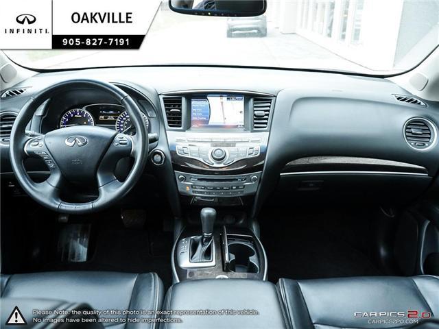2014 Infiniti QX60 Base (Stk: Q18236A) in Oakville - Image 24 of 26