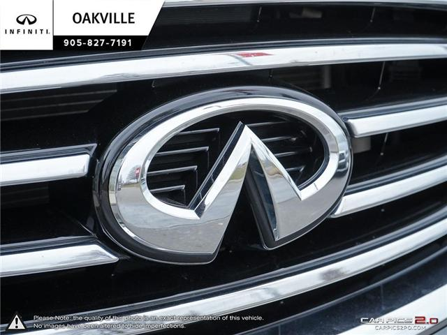 2015 Infiniti QX60 Base (Stk: Q18213A) in Oakville - Image 9 of 27