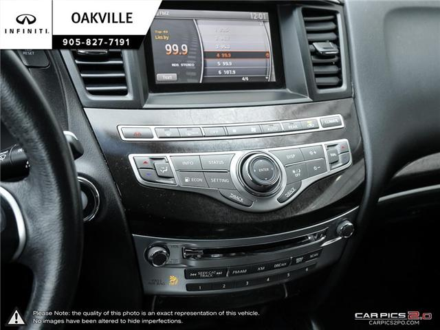 2015 Infiniti QX60 Base (Stk: Q18213A) in Oakville - Image 20 of 27