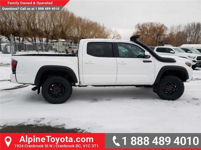 2019 Toyota Tacoma TRD Off Road (Stk: X172306) in Cranbrook - Image 6 of 19