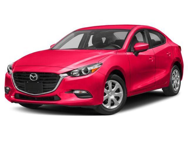 2018 Mazda Mazda3  (Stk: M18300) in Saskatoon - Image 1 of 9