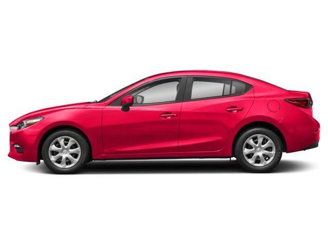 2018 Mazda Mazda3  (Stk: M18300) in Saskatoon - Image 2 of 9
