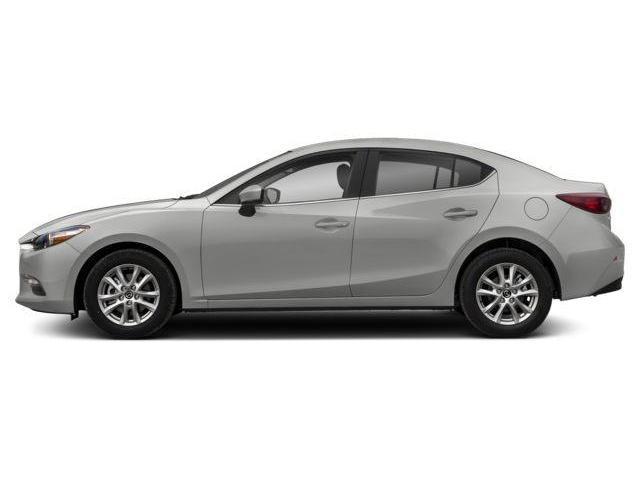 2018 Mazda Mazda3  (Stk: M18363) in Saskatoon - Image 2 of 9