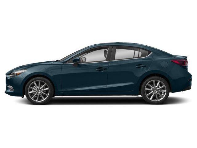 2018 Mazda Mazda3 GT (Stk: M18382) in Saskatoon - Image 2 of 9