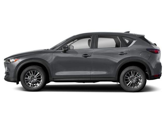 2018 Mazda CX-5 GS (Stk: M18288) in Saskatoon - Image 2 of 9