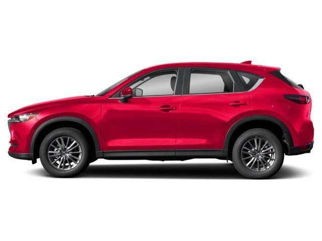 2018 Mazda CX-5 GS (Stk: M18394) in Saskatoon - Image 2 of 9