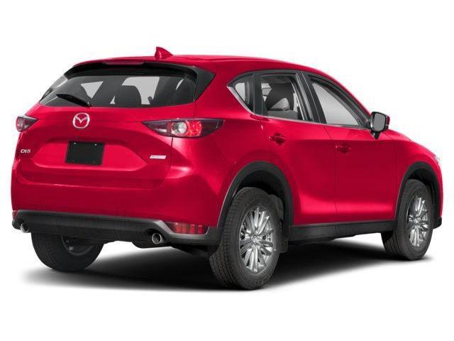 2018 Mazda CX-5 GS (Stk: M18394) in Saskatoon - Image 3 of 9
