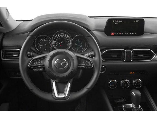 2018 Mazda CX-5 GS (Stk: M18394) in Saskatoon - Image 4 of 9