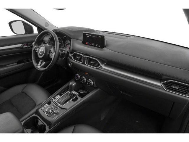 2018 Mazda CX-5 GS (Stk: M18394) in Saskatoon - Image 9 of 9