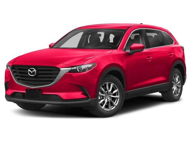 2019 Mazda CX-9  (Stk: M19026) in Saskatoon - Image 1 of 9