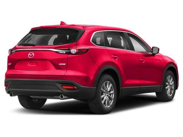 2019 Mazda CX-9  (Stk: M19026) in Saskatoon - Image 3 of 9